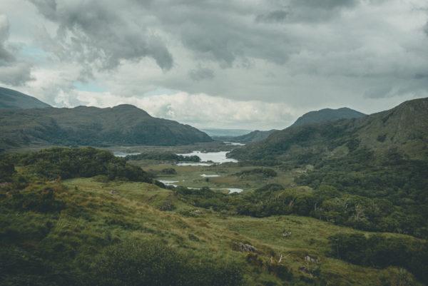 Irsko hrabství Kerry