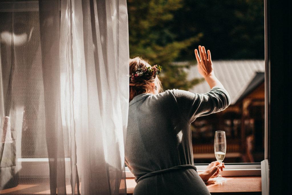 Svatební fotografka Rychlebské hory