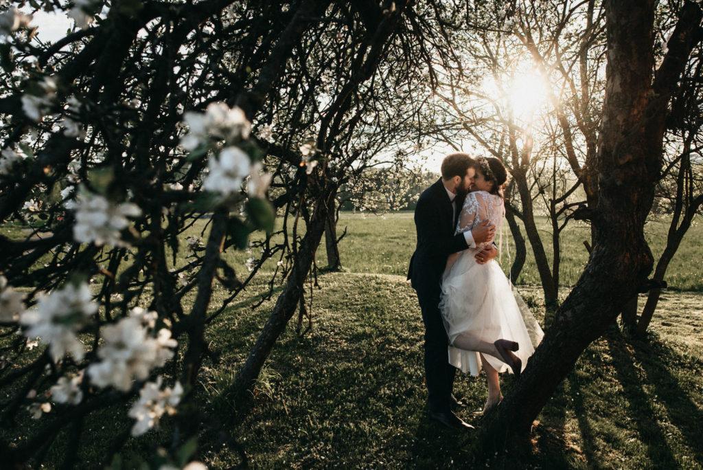 Svatební fotografka Beskydy