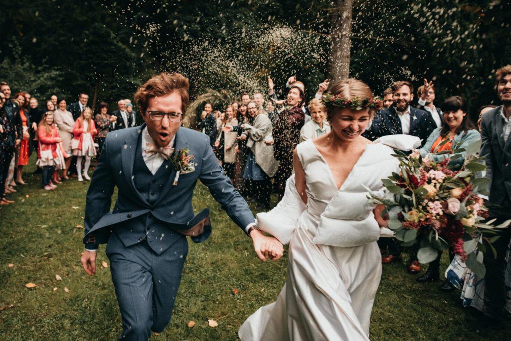 Svatební fotografka Šumperk