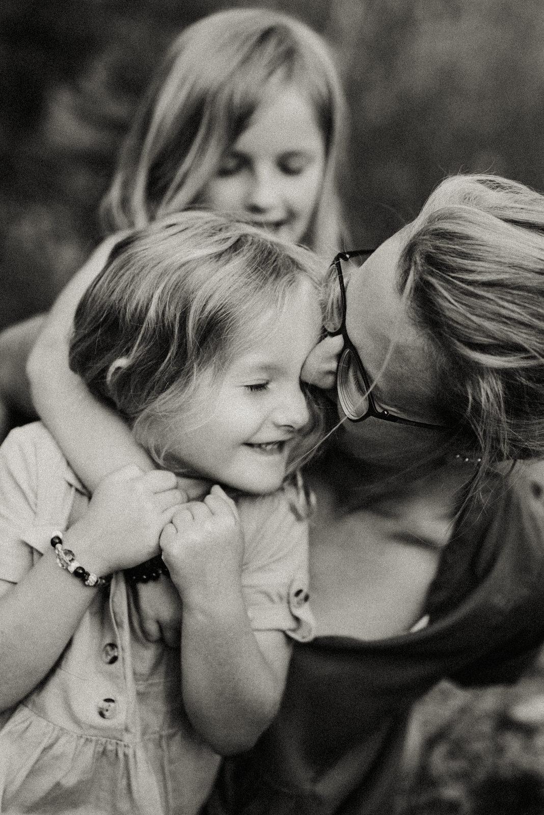 Rodinná fotografka Brno Růženin lom