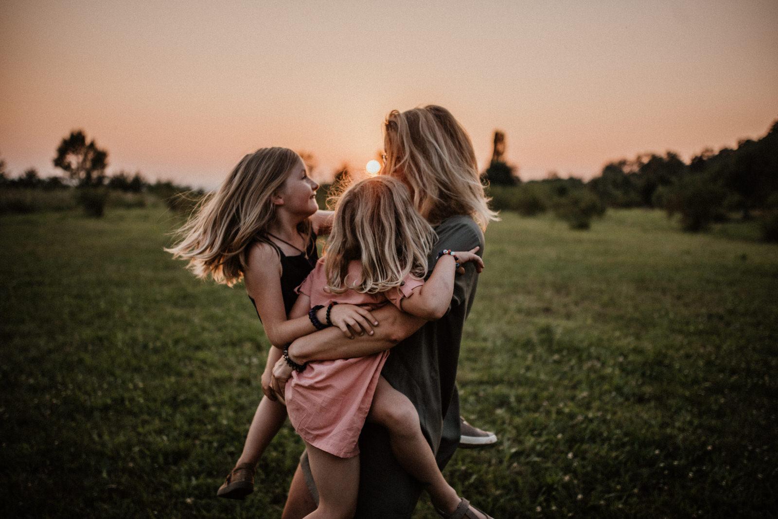 Rodinná fotografka Brno