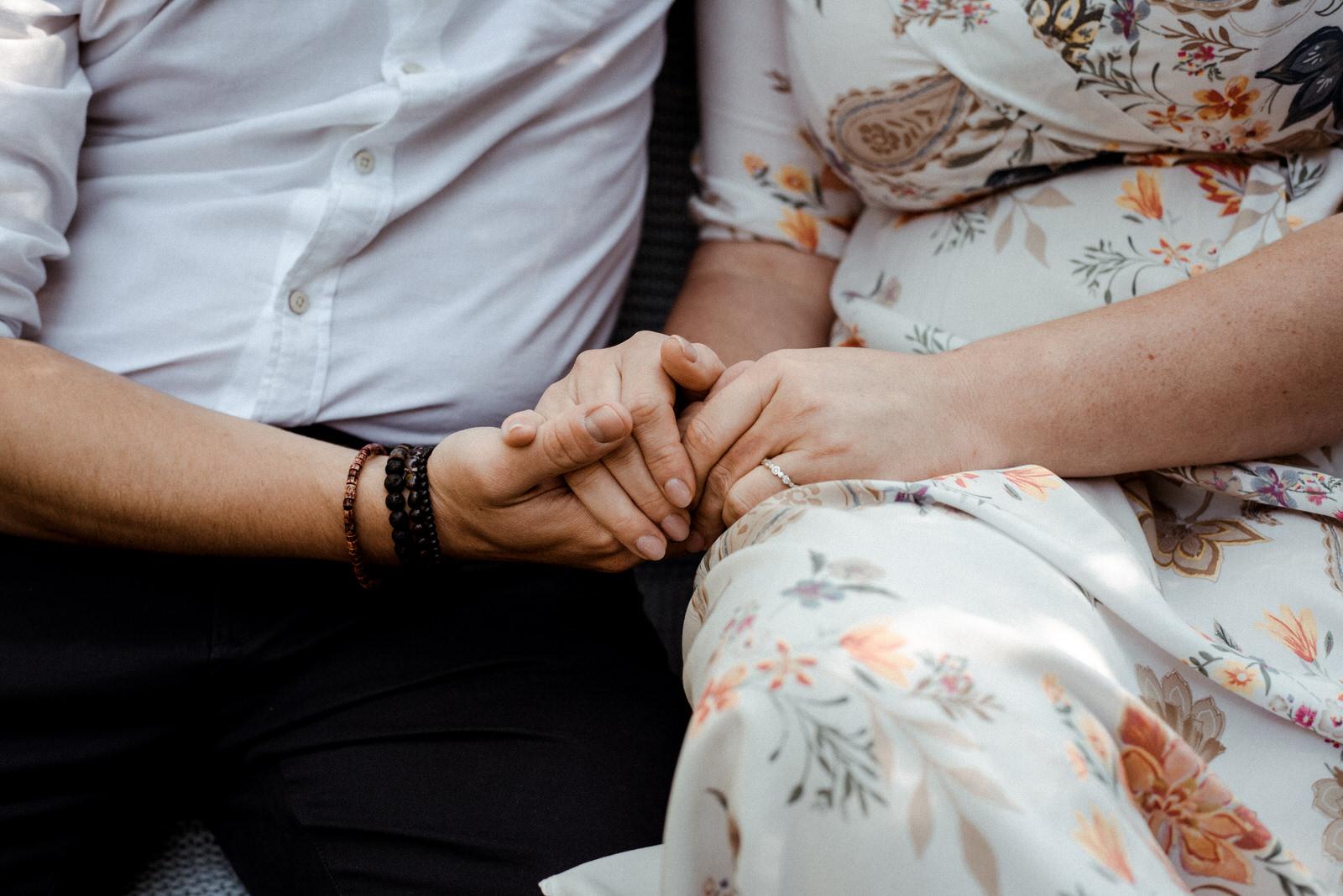 Malá intimní svatba Brno
