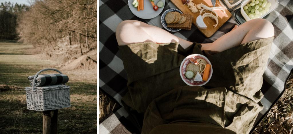 Piknik idea