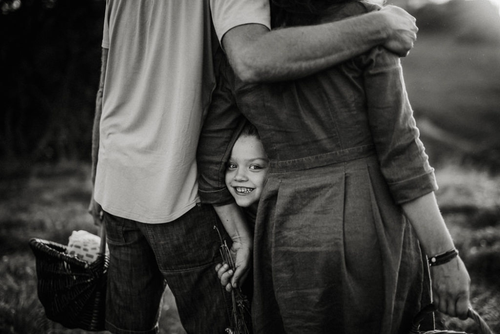 Rodinná fotografie Brno