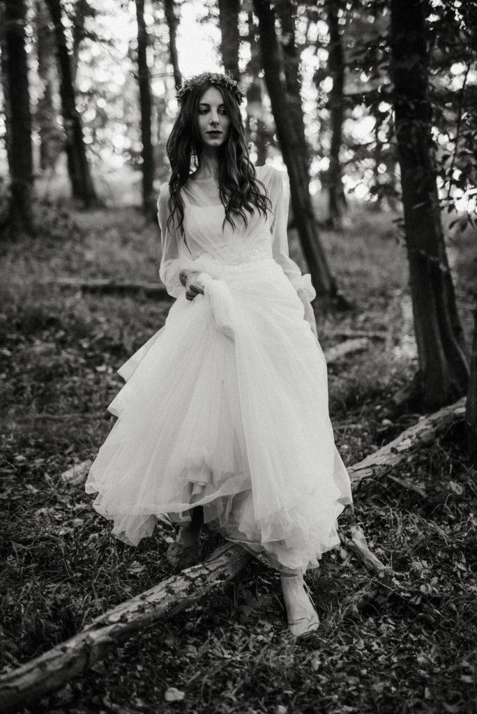 Víla Kabelková Oplocká šaty