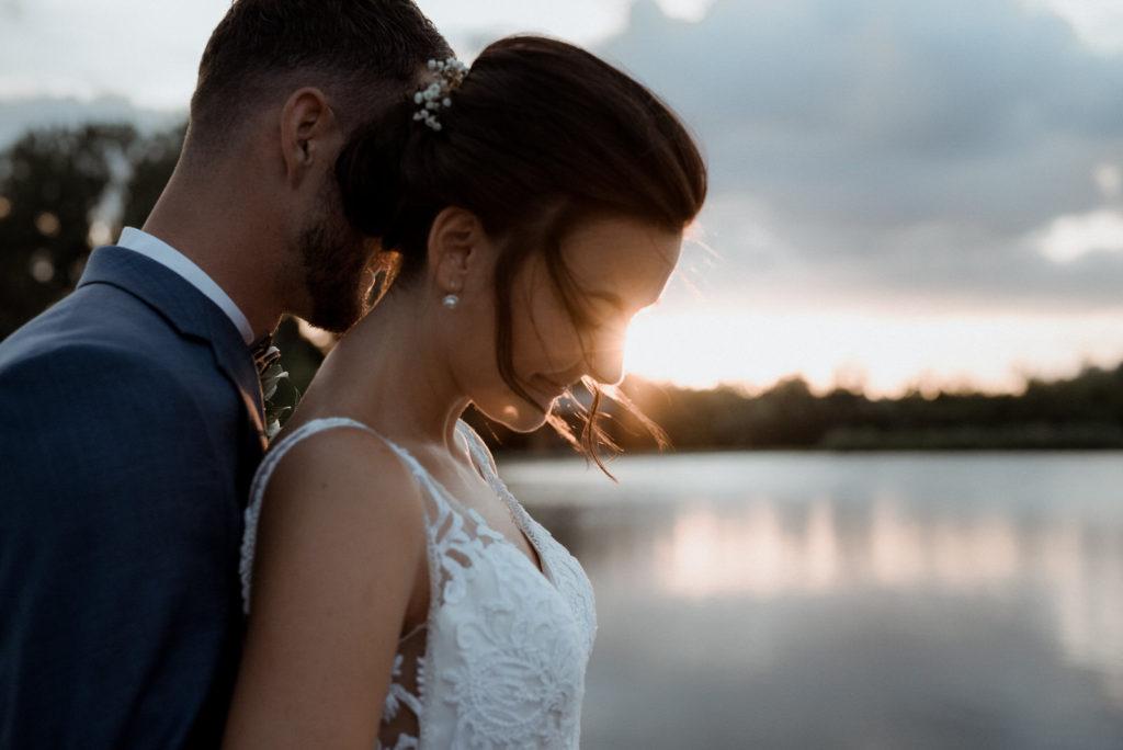 Svatba Lysovický rybník